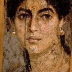 portret_rzymianki
