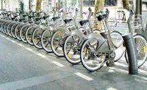 Bike sharing w Rzymie - niech żywi nie tracą nadziei! 1