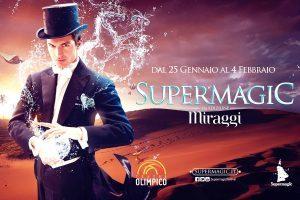 Rzym - Festiwal Białej Magii 2018 - SUpermagic 2018